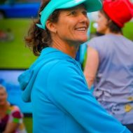 Debbie Chambers – Event Manager